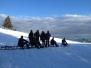 Attivita\' nostri soci residenti in sud Tirolo- Inverno 2015